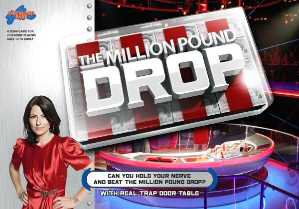 Million Pound Drop