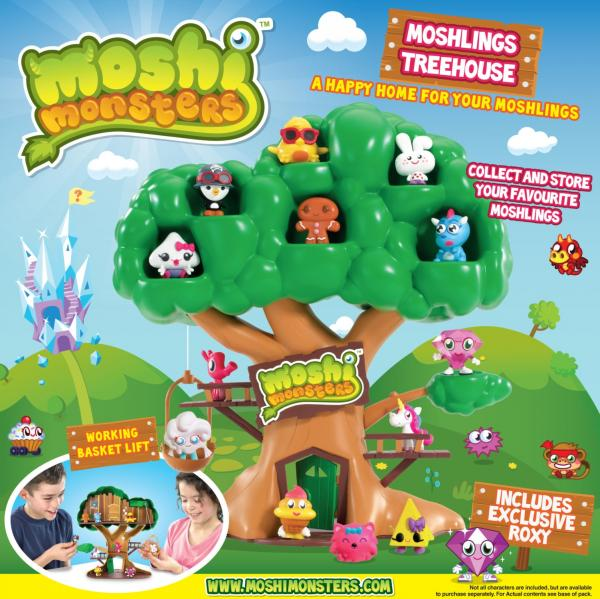 Christmas 2011 UK Top Toys and Games – Family Relationships Magazine