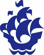 bbc blue peter emblem