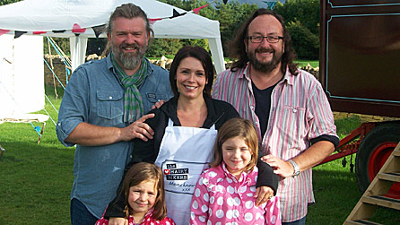 hairy bikers mums know best