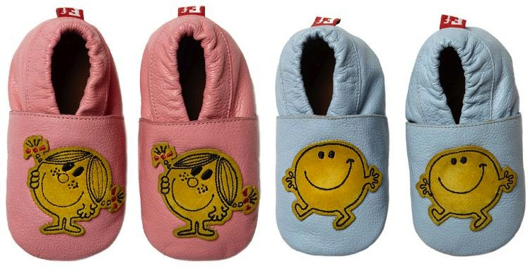 mr men little miss booties