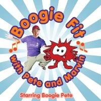 boogie fit dvd