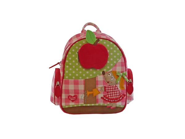 Room Seven Apple Tree backpack