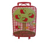 Room Seven Apple Tree suitcase