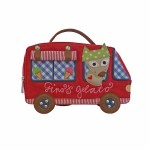 Room Seven Ice Cream Van Shaped Bag