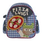 Room Seven Pizza Luigi Backpack