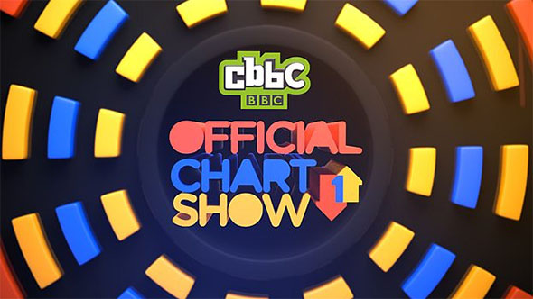 CBBC Official Chart Show