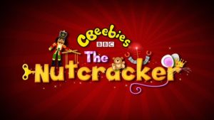 CBeebies Nutcracker